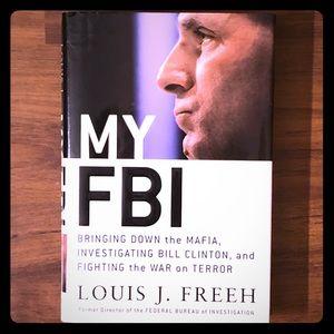 💗💗Autobiography MY FBI